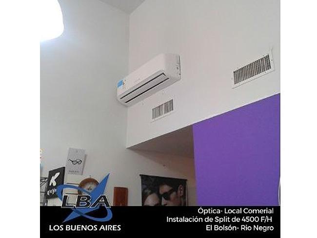 instalacion de aire acondicionado climatizacion central y